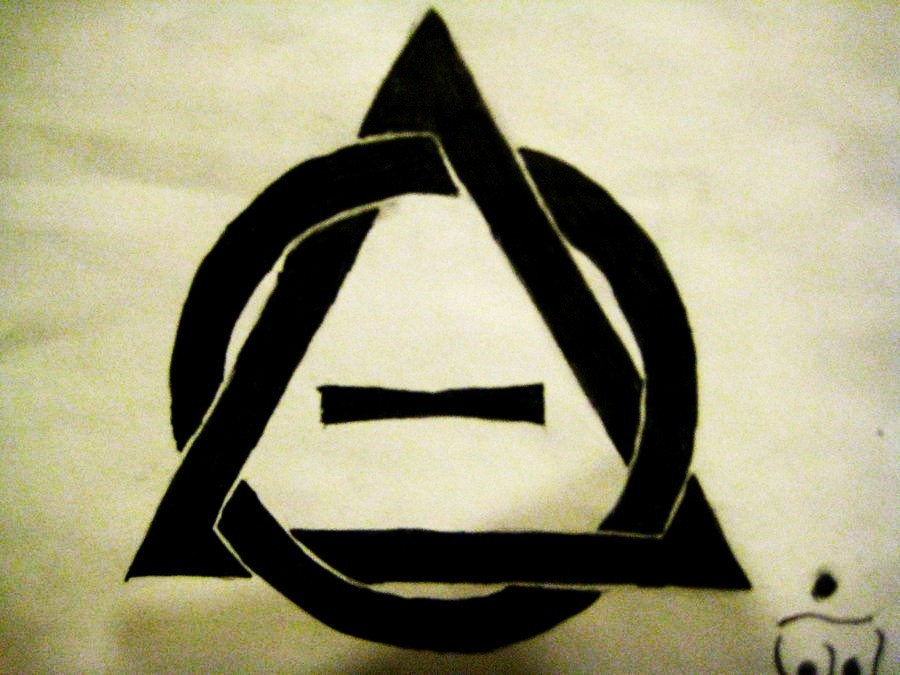Therian Symbol By Darkwolf227 by GreyPon3
