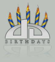 Birthdays deviantID by birthdays