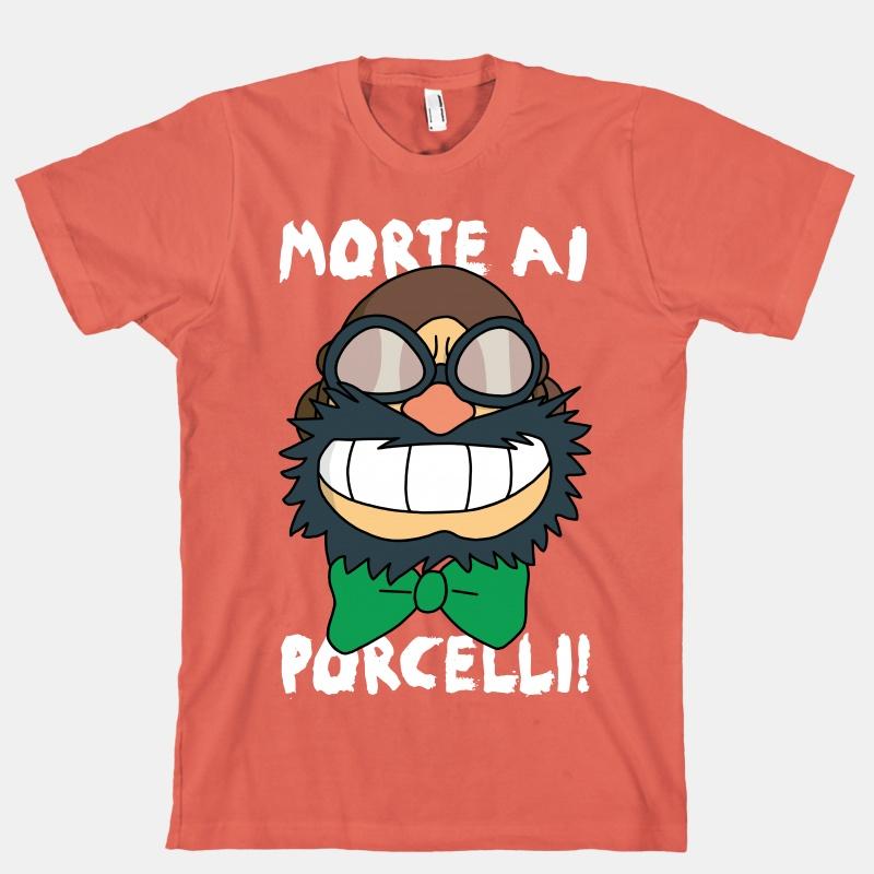 Mamma Aiuto shirt by NeverRider