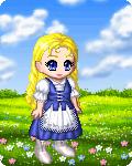Alice In Wonderland by AerithGainsborough22