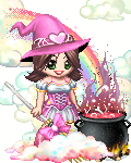 Me As A Witch Update by AerithGainsborough22