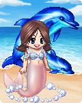Me As A Mermaid by AerithGainsborough22