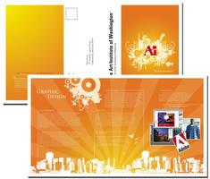 AI brochure by Tylerbxgroz