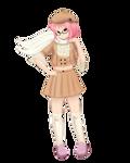 #017 Pidgeotto (Reiyali)