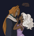 Interspace Pirate Xuna: Episode 21: Humility