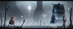 Mist House