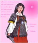 The Priestess, Midoriko