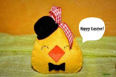 Easter Chic-Chick