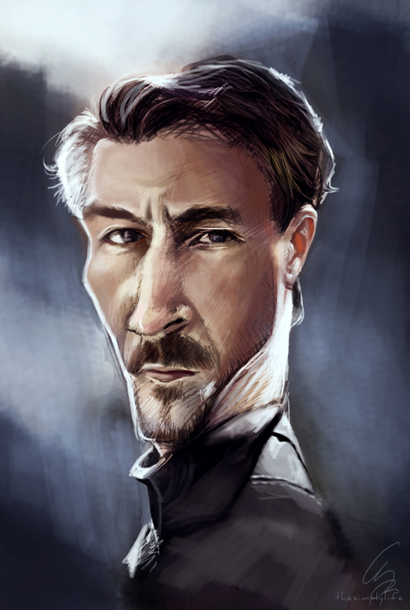 Littlefinger by thesimplylife