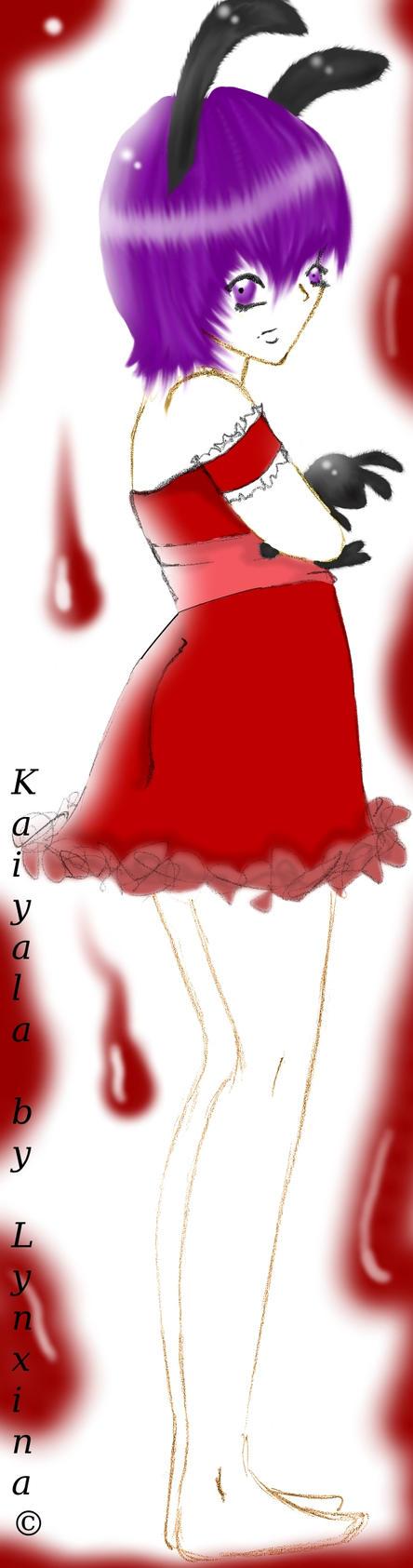Kaiyala by Lynxina