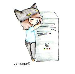 NoLife plz by Lynxina