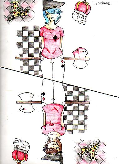 Carte by Lynxina