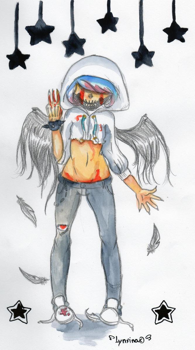 False dead again by Lynxina