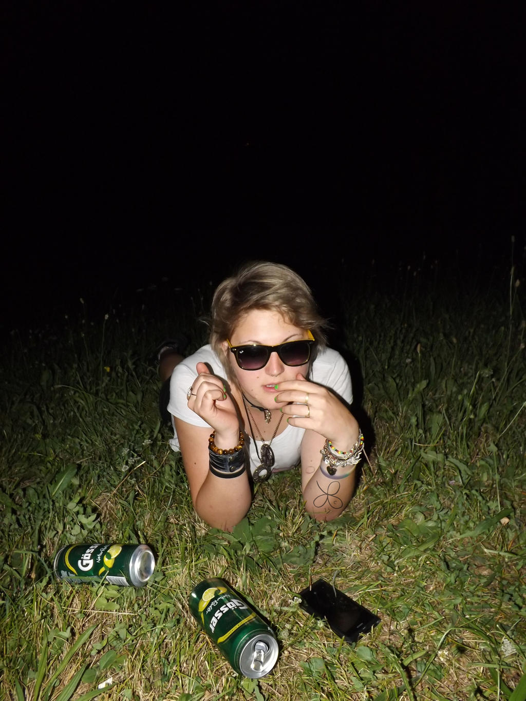 Party hard by Lynxina