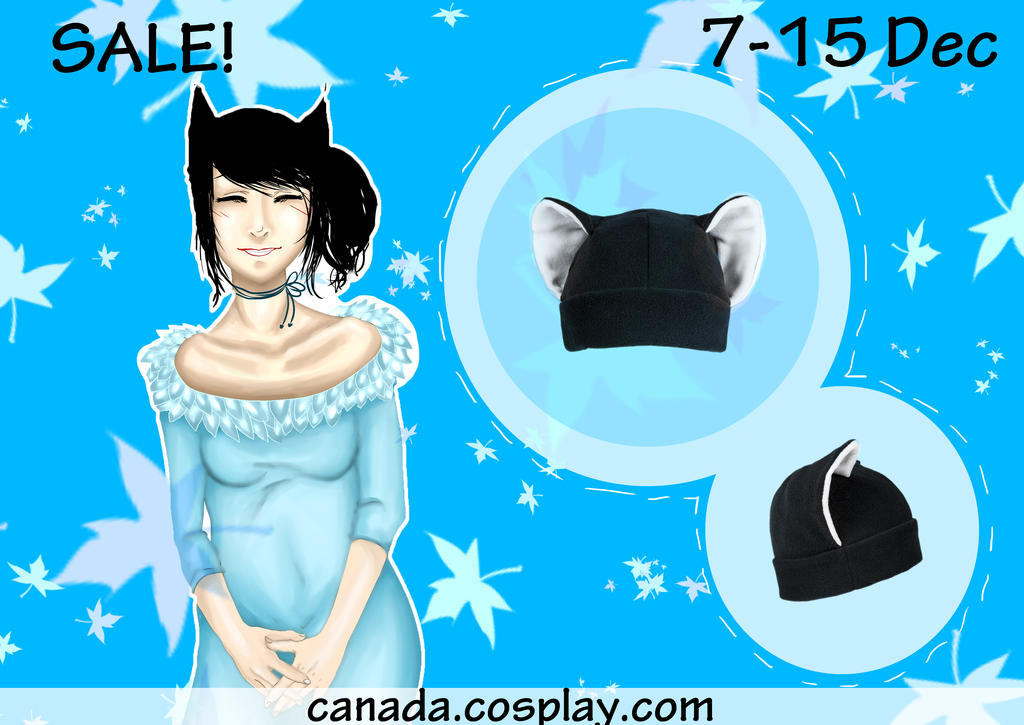 Calagary cosplay contest! by Lynxina