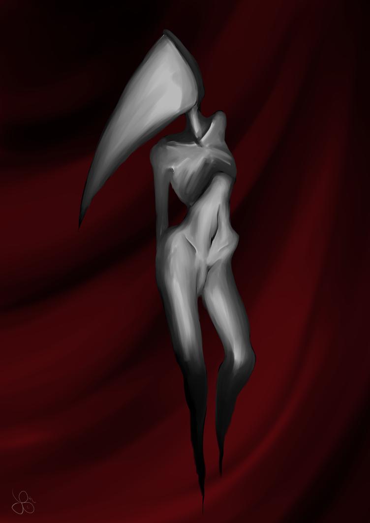 Cadavre by Lynxina