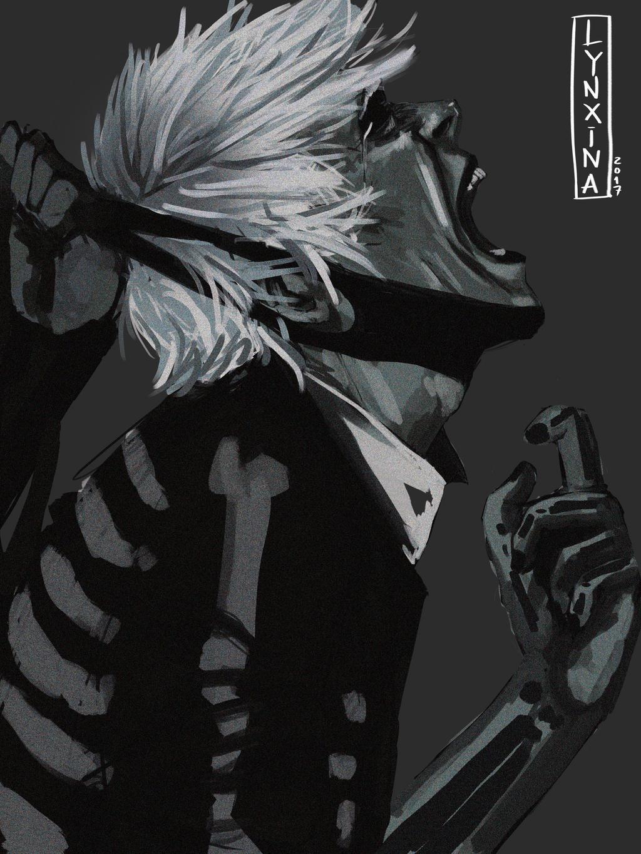 Zero s cry by Lynxina