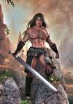 M6 Barbarian