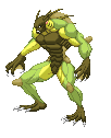 Aulbath\Rikuo [Darkstalkers rejected concept] by sabockee