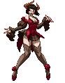 Eliza [Tekken Revolution] by sabockee