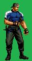 [MK3] snk Stryker by sabockee