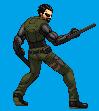 Adam Jensen [Deus Ex] by sabockee