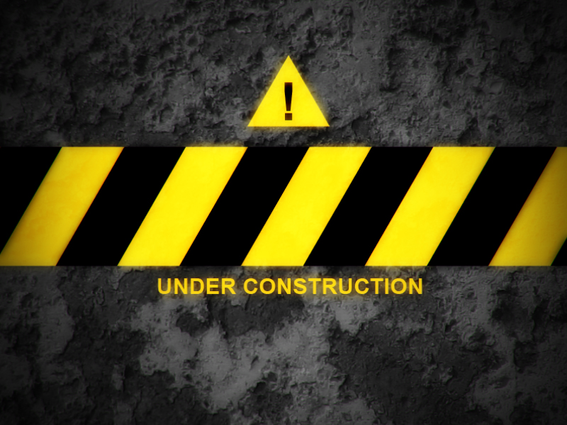 FREE Under Construction Sign by ninokiboom on DeviantArt: ninokiboom.deviantart.com/art/FREE-Under-Construction-Sign-284190845