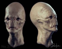 Head 027 by ninokiboom