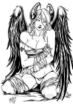Angelus Inks
