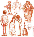 Characters 48