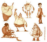 Characters 68