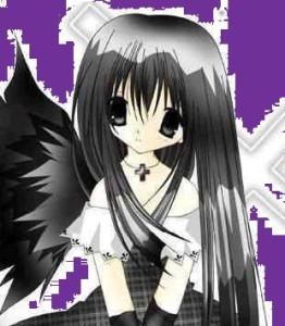 AngelicEmoChick's Profile Picture