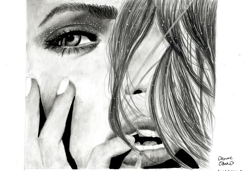 Zoe Cross by BladeWithin