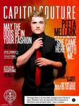 CAPITOL COUTURE: Peeta Mellark