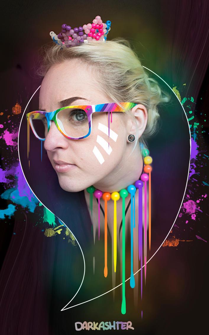 MISS Creative by Darkashter