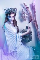 Mystical Princess by Vanderstorme