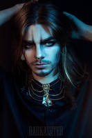 King of the Darkness by Vanderstorme
