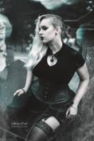 VampireQueen by Vanderstorme