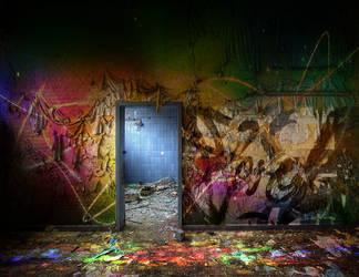 Graffiti by Deathwolf6