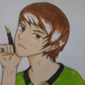 XMangaFanX09's Profile Picture