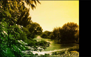 Look From Cascades by bojar