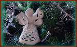 Christmas Decoration I by bojar