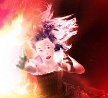 Into The Fire by bojar