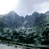 High Tatras III by bojar