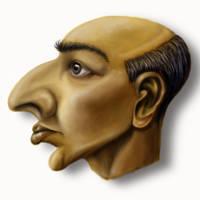 A Face by bojar