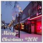Merry Christmas 2010 by bojar