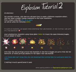 Explosion Tutorial 2