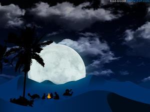 sahara-night version by Bad-Blood