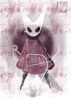 Hollow Knight: Hornet