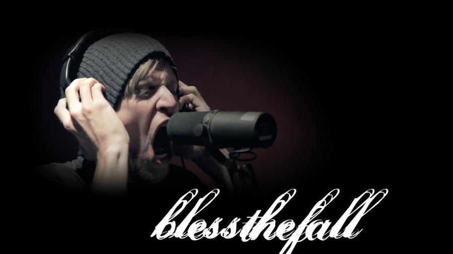 blessthefall jared by khrinx on deviantart